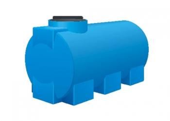 Емкости для воды пластиковые. Бочка пластиковая.