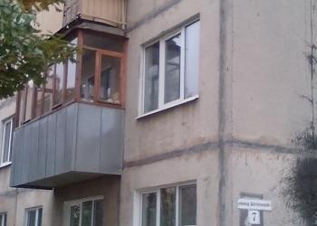 3-к квартира, 60 м2, 4/5 эт.