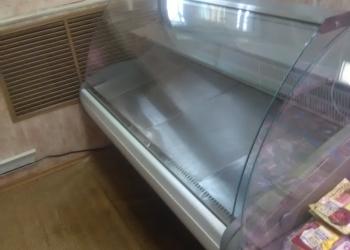 Продам витринный холодильник б/у в хорошем состоянии