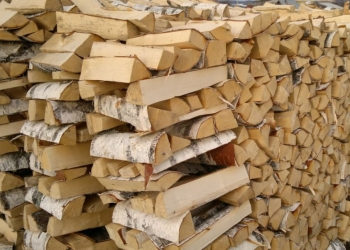 дрова сухие