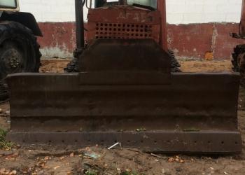 Трактор ДТ-75 бульдозер на запчасти