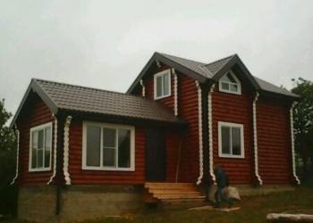 Строительство деревянных Домов, Бань из сруба