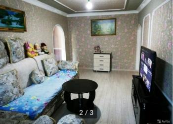 3-к квартира, 80 м2, 3/4 эт.
