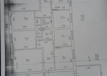 Дом 182 м2