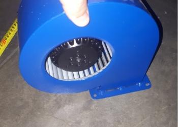 Продам вытяжные вентиляторы радиальные