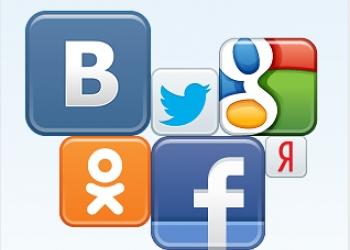 Ведение ваших групп в социальных сетях