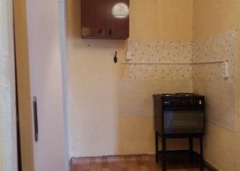 1-к квартира, 25 м2, 3/5 эт.