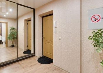 1-к квартира, 42 м2, 10 эт.