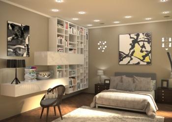 Проектирование домов, коттеджей, строений (ИЖС). Ландшафт. Дизайн интерьеров.