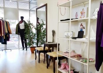 Шоу рум женской одежды от российских дизайнеров