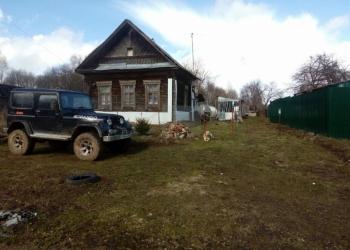 Продам земельный участок 8,2 га  в деревне Бельцы