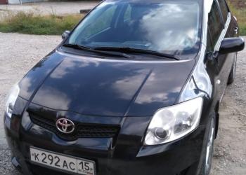 Toyota Auris, 2009. продам
