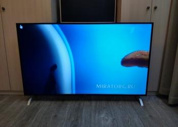 Телевизор Leeco X65L 4K Android 6.0