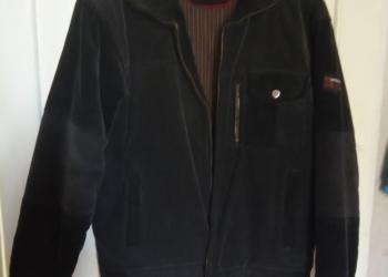 Куртка утепленная демисезонная
