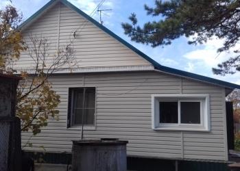 Продам дом в районе остановки Химфармзавод