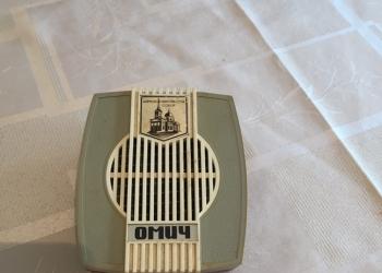 Громкоговоритель(радио) СССР.