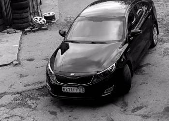 Аренда авто / киа оптима / раскат / выкуп