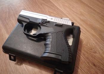 Сигнальный пистолет stalker m906