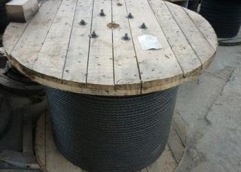 Стальные канаты по ГОСТ крановый, для строп, растяжек, грузоподъемных механизмов