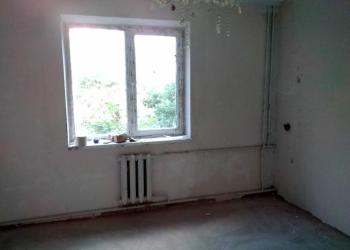 3-к квартира, 60 м2, 1/2 эт.