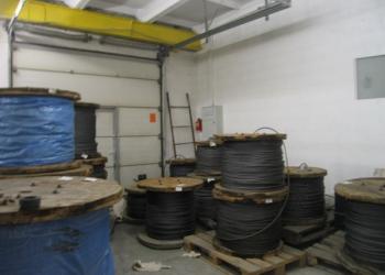 Канат грузовой по ГОСТ крановый, для строп, растяжек, грузоподъемных механизмов