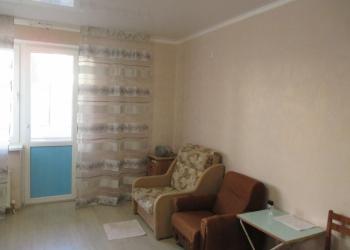 Продам просторную  студию с ремонтом и мебелью