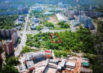 Продажа земельного участка в Одинцово