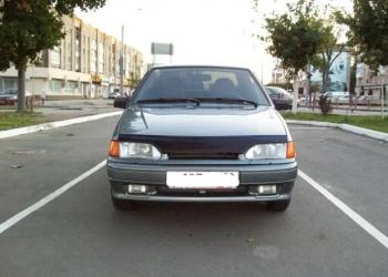 ВАЗ 2115 Samara, 2012