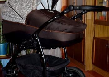 детская коляска 2 в 1 Indigo