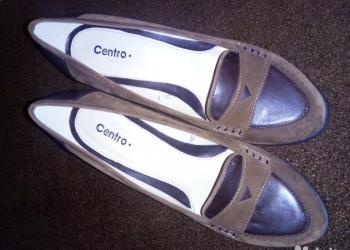 Туфли новые на каблуке 39-41 размера