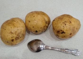 Картофель оптом сорт Лаперла