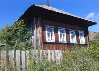 Продам дом 30 кв.м. участок 12 сот.