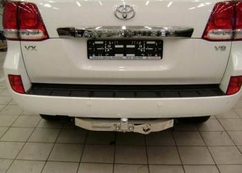 Фаркоп на Toyota