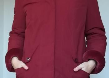 Пальто женское 50-52 размер