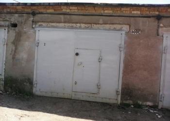 Продам гараж Уфа