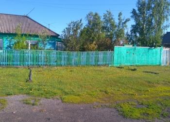 Продам дом в с.Кирово