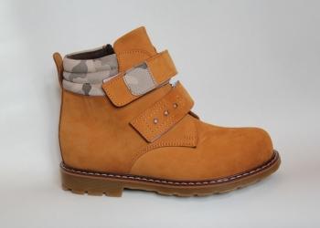 детская профилактическая обувь Pinini