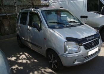 Продам Suzuki Wagon R, 2000