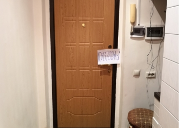 1-к квартира, 49 м2, 8/22 эт.