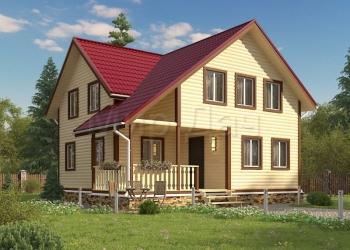 ищу строим вот такие дома