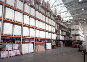 Склад ответственного хранения в Самаре - выгоднее аренды склада