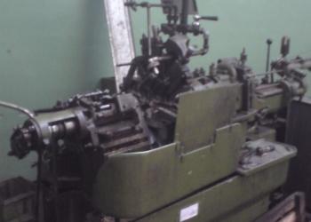 Продольный автомат TORNOS R 10