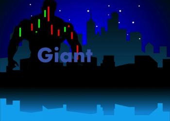 """Торговая Система """"Giant"""""""