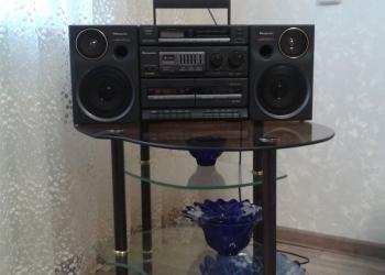 Продам Panaconic S-XBS модель RX-ST980