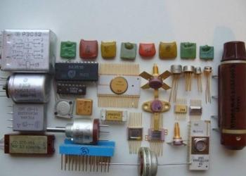 Куплю Советские радиодетали, платы, приборы