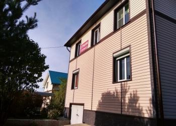 Продажа тёплого дома  226 м2.