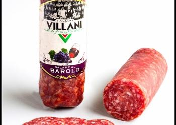 Салями Бароло (Barolo) с добавлением вина Barolo