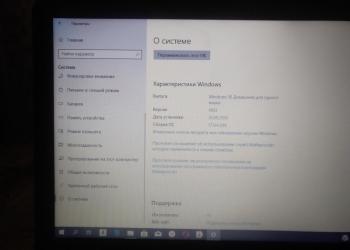 Ноутбук HP Laptop 15-bw0xx