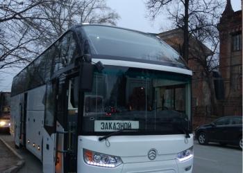 Аренда заказ новый автобуса. Новый автобус. Экскурсии детям