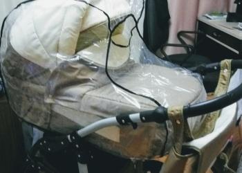Детская коляска Alis Berta 2 в 1